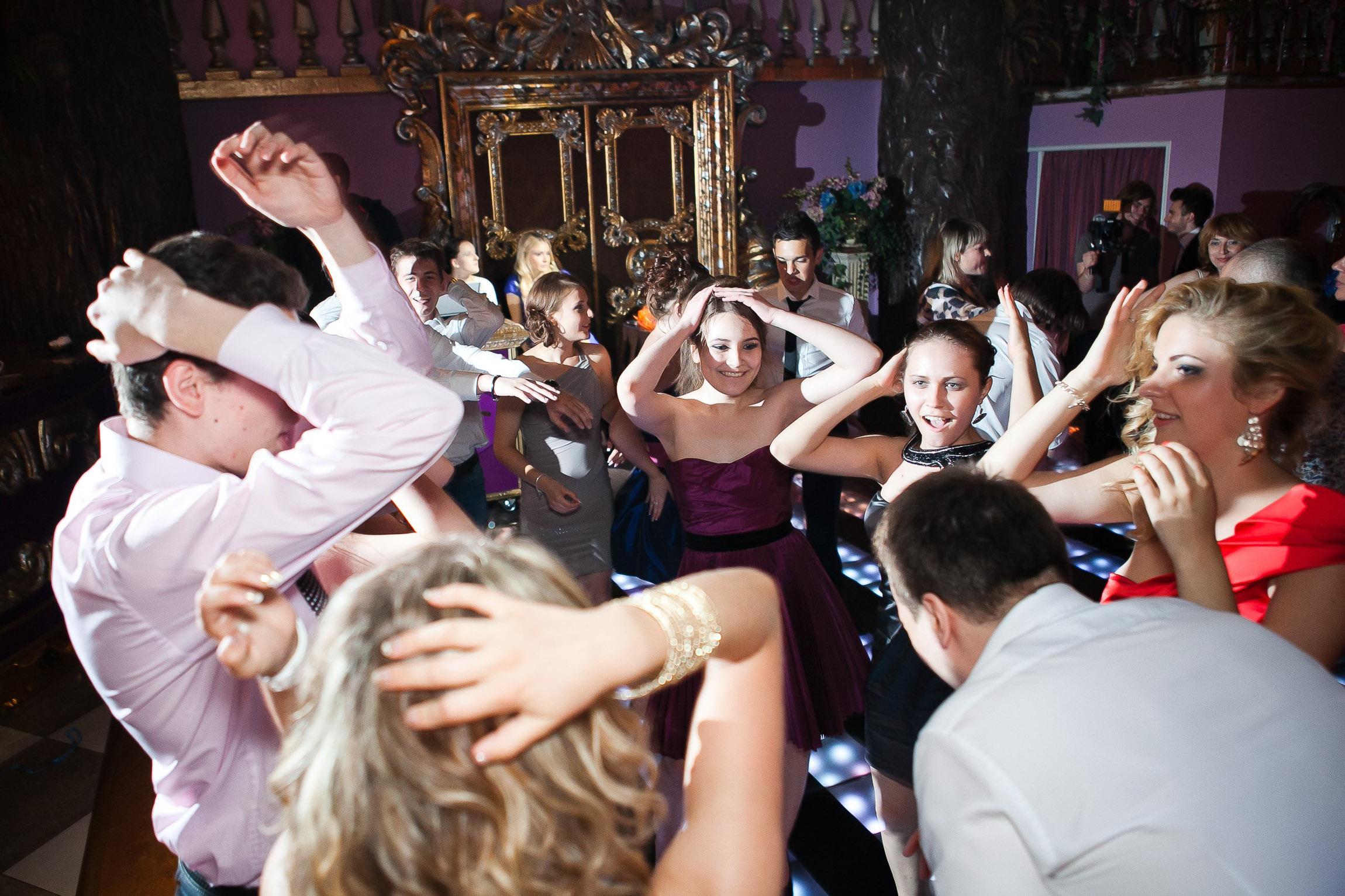 Тамада во владимире для свадьбы