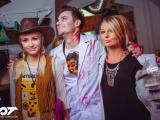 """Crazy Halloween"""" в FAQ-cafe"""