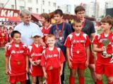 Большой Летний Кубок АШАН, СК ХИМКИ