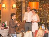"Свадьба Марии и Алексея, ресторан ""Voяж"""