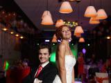 Свадьба Елены и Иннокентия, ресторан «Lazzetti»