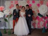 """Свадьба Анны и Александра. Ресторан """"Fantana"""""""