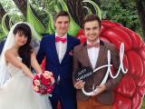"Свадьба Саши и Маши. Санаторий ""Валуево"""